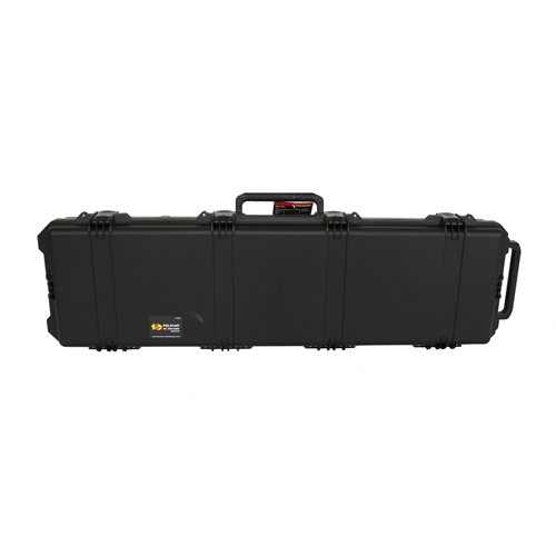 Pelican Im3300  Case, 501406, Black, w/Bbbw/Foam