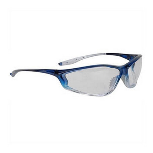 Peltor Peltor Clear Lenses Blue Frame 90596-00000T