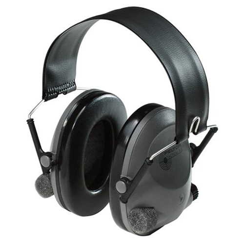Peltor Peltor Tactical Hearing Protectors Tactical 6S Stereo (NRR 19dB) 97044-00000