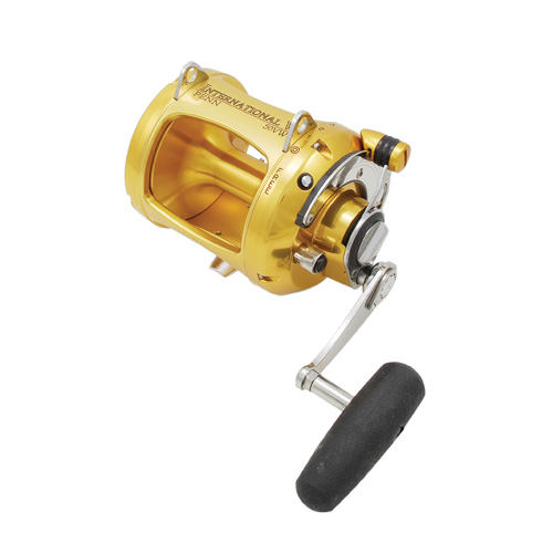 Penn International VW Series Reels 50VW, 50 lb