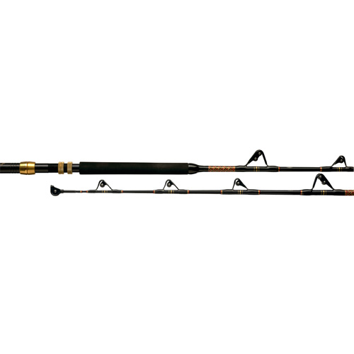 Penn International V IGFA Rod Series 5030, 30 lb/15 kg, S/G