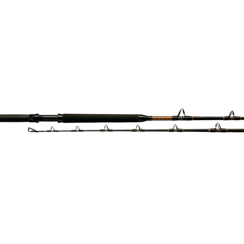 Penn Penn International V Standup Rod Series 6', 30-80 lb, Slick Butt 1151165