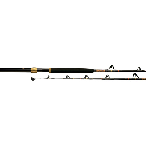 Penn International V Standup Rod Series 6', 80-130 lb, Aluminum Detachable Butt
