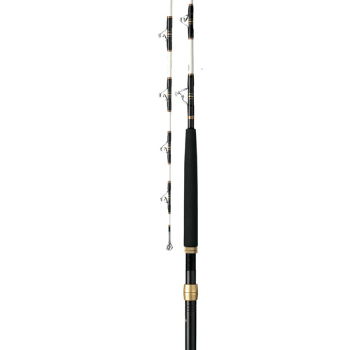 Penn Penn Tuna Stick Standup Rod Series 6', 30-80 lb, Aluminum Butt 1151259
