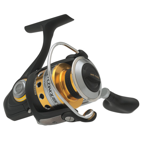 Penn Conquer Spinning Reel 4000
