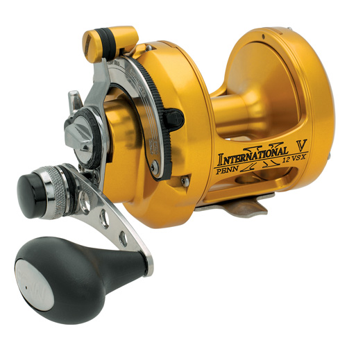 Penn Penn International VSX Series Reels 12VSX 1187309
