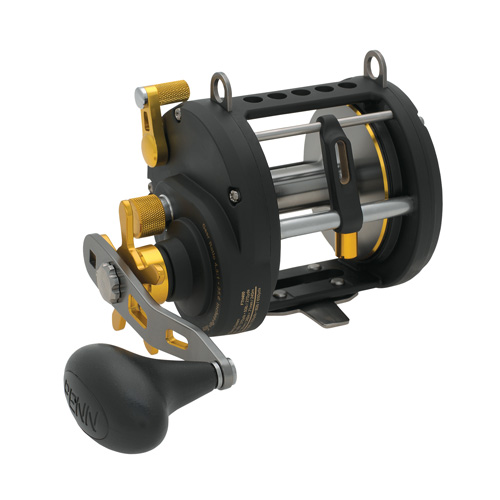 Penn Penn Fathom Level Wind Reel 15 1206076