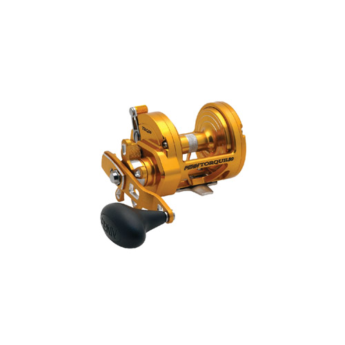 Penn Penn Torque Gold Star Drag Reel 25 1236678