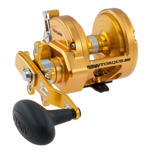 Penn Penn Torque Gold Star Drag Reel 25N 1259866