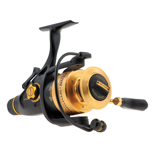 Penn Penn Spinfisher V Fishing Reel SSV4500LL, Boxed 1259873