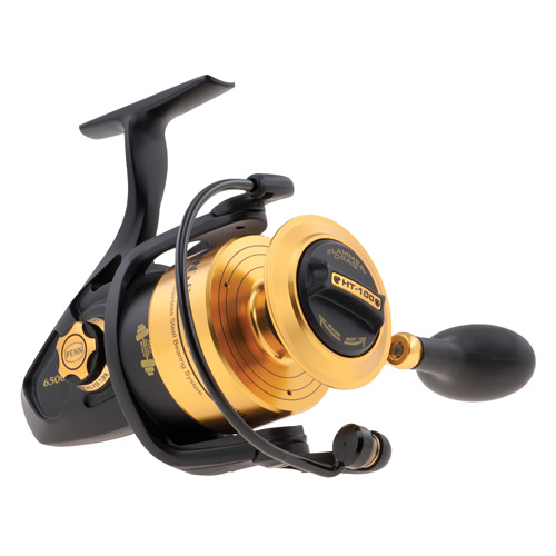 Penn Penn Spinfisher V Fishing Reel SSV6500, Boxed 1259876