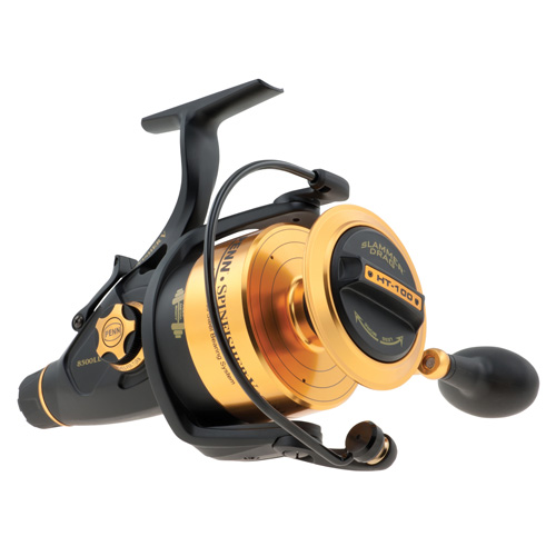 Penn Penn Spinfisher V Fishing Reel SSV8500LL, Boxed 1259880