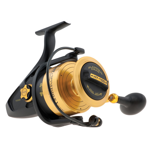 Penn Spinfisher V Fishing Reel SSV9500, Boxed