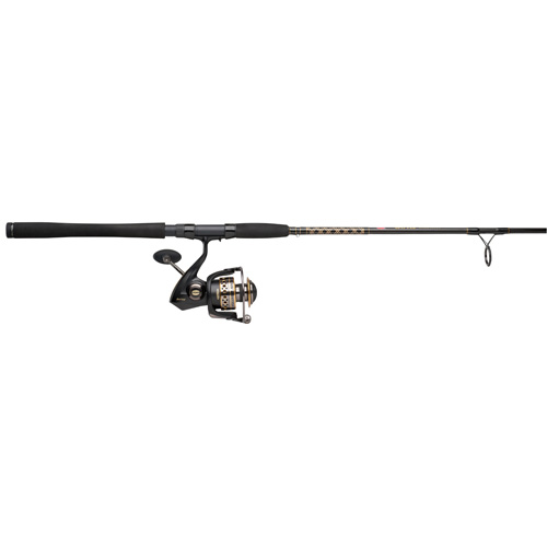 Penn Penn Battle Reel/Rod Combo BTL5000 Reel/BTL1220S70 Rod 1259887