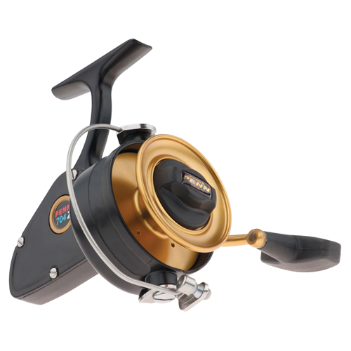 Penn Z-Series Reel 704Z, Spinning