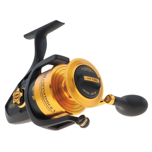 Penn Penn Spinfisher V Fishing Reel SSV6500BLS, Boxed 1292946