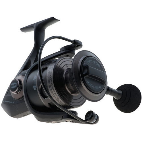 Penn Conflict Spin Reel 2500, Boxed