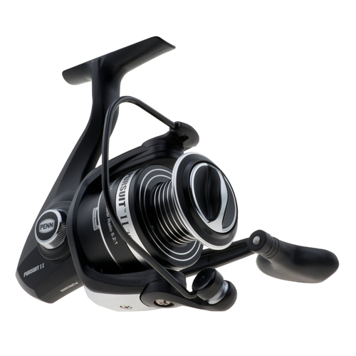 Penn Pursuit II Spin Reel 4000, Clam