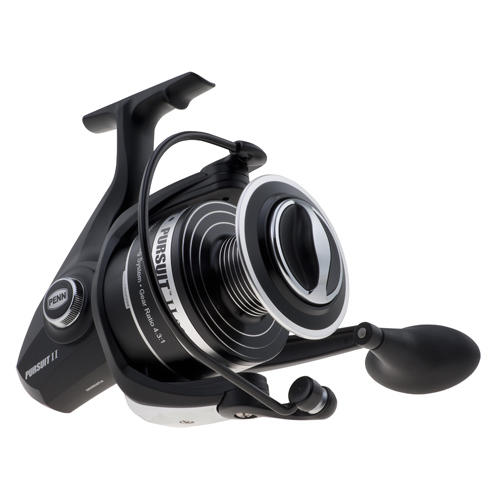 Penn Pursuit II Spin Reel 8000, Clam