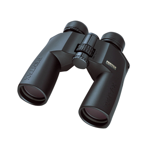 Pentax Pentax PCF WP II Binoculars with Case 10x50 65808