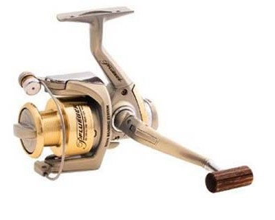 Pflueger Trion Spin Reel 6+1BB 4/115 5.2:1
