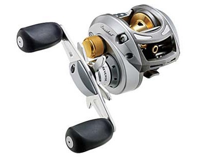 Pflueger President Baitcast Reel Right Hand 9+1BB 6.4:1 14/130