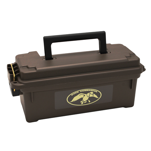 Plano Duck Commander Shot Shell Box