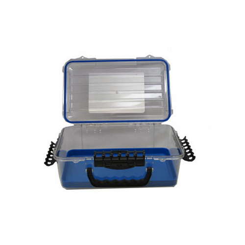 Plano Plano Guide PC Field Box 3700 Size Large, Blue 1470-00