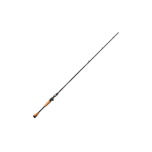 Pinnacle Fishing Perfecta DHC5 Rod 6'6