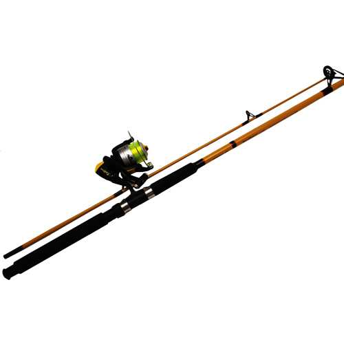 Pinnacle Fishing Pinnacle Fishing Fishbonz Combo 802Com FB802COM