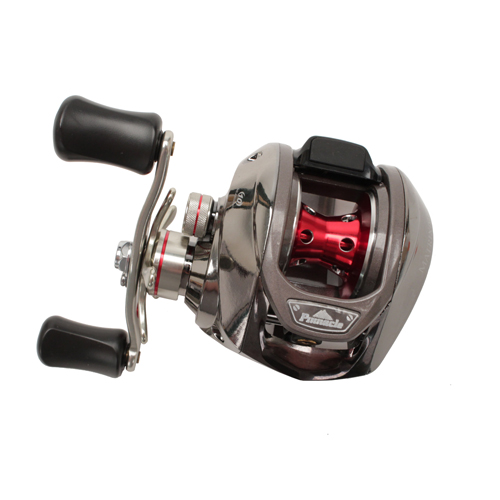Pinnacle fishing matrix reel 10xlt baitcast for Pinnacle fishing reels