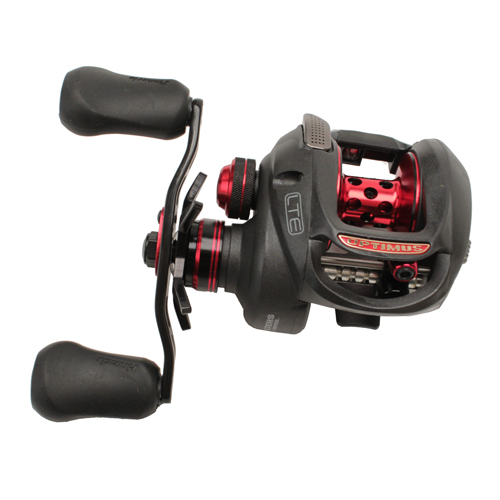 Pinnacle Fishing Optimus Reel Lite Baitcast OP10LTEHS