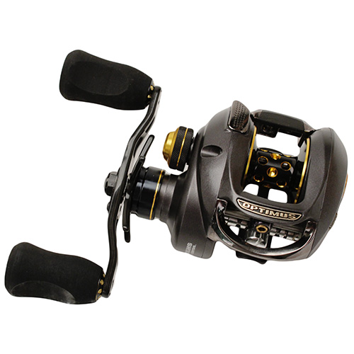 Pinnacle Fishing Pinnacle Fishing Optimus Reel Xi Hand Tuned Baitcast OP10XiHS