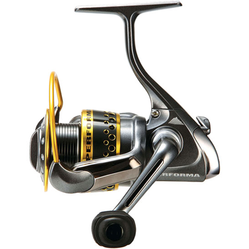 Pinnacle fishing performa xt spinning reel 40 for Pinnacle fishing reels