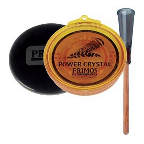 Primos Friction Call, Turkey Power Crystal