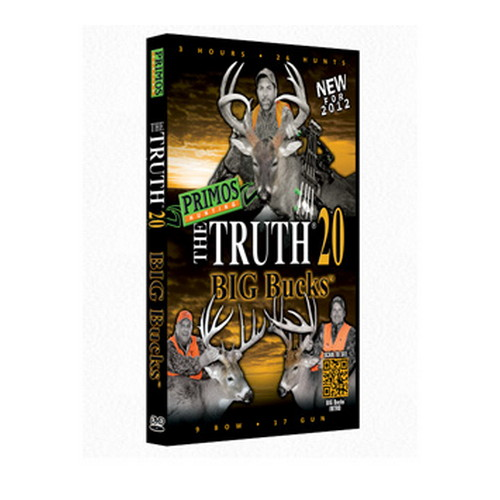 Primos Primos The TRUTH 20 - Big Buck 43201