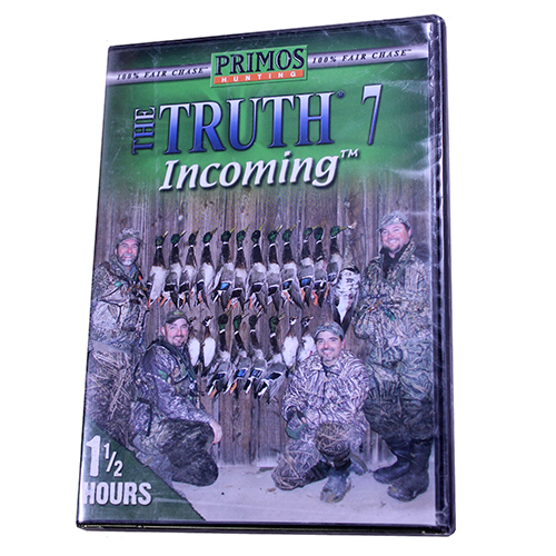 Primos Primos The TRUTH 7 - Incoming 45071