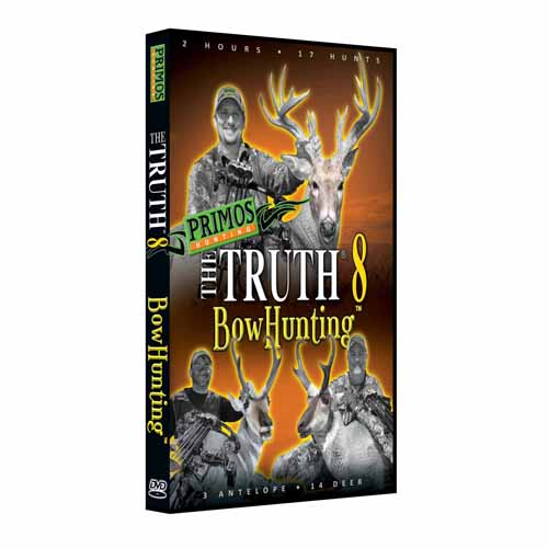 Primos Primos The TRUTH 8 - Bowhunting 46081