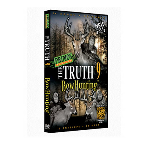 Primos Primos The TRUTH 9 - Bowhunting 46091