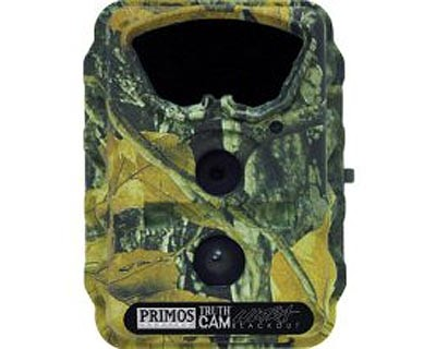 Primos Truth® Cam Ultra Black Out