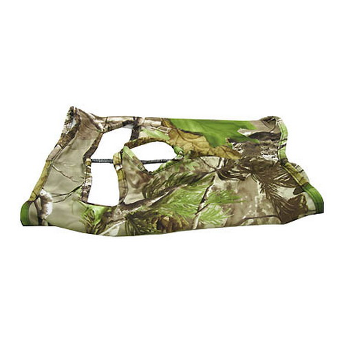 Primos Hunting Face Mask Stretch-Fit 3/4 Realtree APG