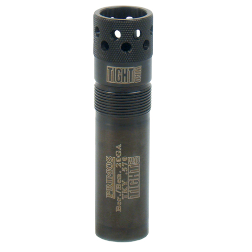 Primos TightWad Choke Tube 20 Gauge Turkey, .570 Benelli/Beretta