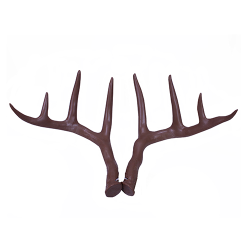 Primos Primos Deer Call Fightin' Horns 710