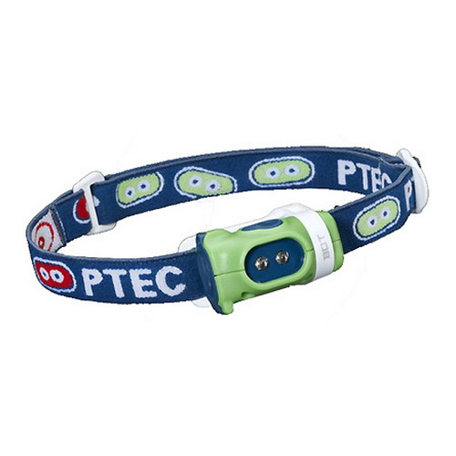 Princeton Tec BOT - White LED Green/Blue