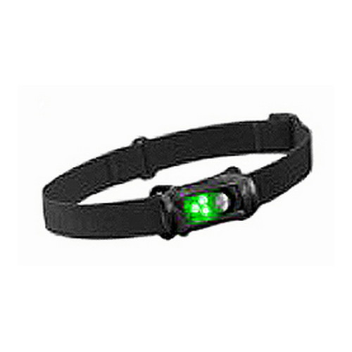 Princeton Tec Remix Pro, Green LED, Black