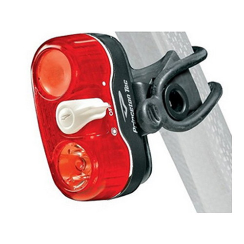 Princeton Tec Princeton Tec - Bike - White LED, Red Lens SWERVE
