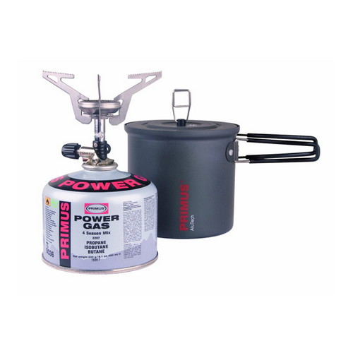 Primus ExpressStove Kit Including Stove/1L AluTech Pot