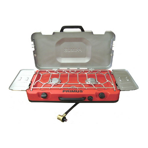 Primus Primus Firehole 200 Propane Camp Stove w/Wind Screen P-326105