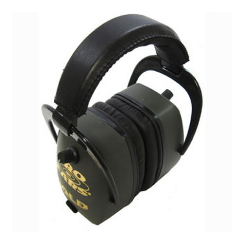 Pro Ears Pro Ears Pro Mag Gold ProMag NRR 30 Green GS-DPM-G