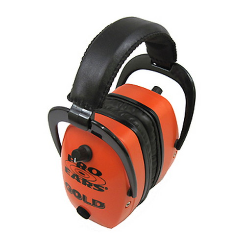 Pro Ears Pro Ears Pro Mag Gold NRR 30, Orange GS-DPM-O